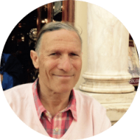 Allan is a retired lawyer from London, UK. He enjoys helping Ruth with sales of BOA products at country markets and other special events.