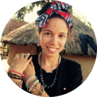 Laura coordinates the team of volunteers in Canada and provides strategic direction for operations in Canada and Uganda. She also helps communities advance the Sustainable Development Goals and climate transitions at Tamarack Institute. Laura holds degrees in Global Studies and Business.
