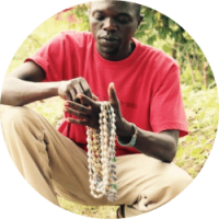 Philip has headed and coordinated BOA activities in Uganda since 2011. Previously he worked with organizations such as SOS children villages and Concordia Volunteer Abroad Program. Philip has a Bachelor of Public Admin and Management from Gulu University.