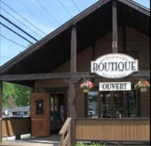 End Of The Line Boutique